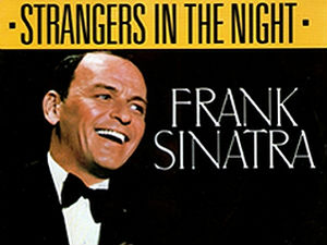 Сингл - Frank Sinatra - Strangers in the night
